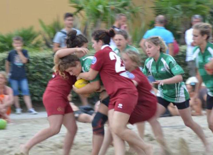 rugby_femminile_ascare vs lido