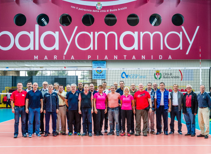 volley_eurovolley2015_Referee Clinic