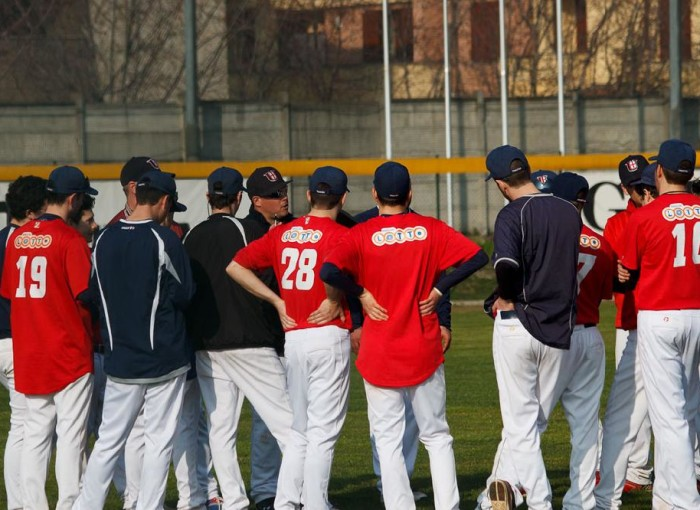 baseball_milano united